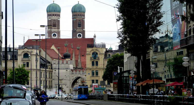 Cost of Living in Munich – ExpatFinder Articles