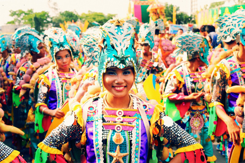 The unique heritage of the republic of the philippines