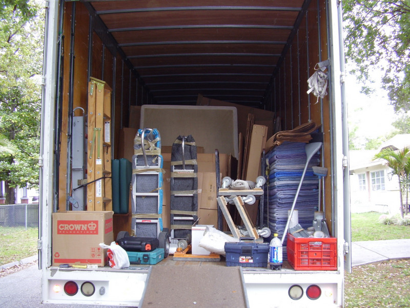 Shipping and Removals in Sweden – ExpatFinder Articles